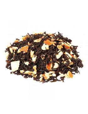 Thé Noir Orange BIO