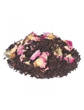 Thé noir Rose BIO