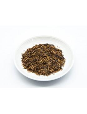 Malgré sa couleur, le houjicha est bien un thé vert !