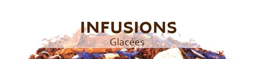 Infusions Glacées