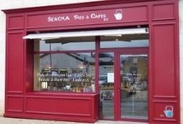 Boutique SENCHA Thés & Cafés Bio
